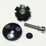 Vitus Clearance / Headsets Adjusters Star Nut & Top Cap